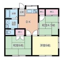 香川駅 3DK!貸アパート!