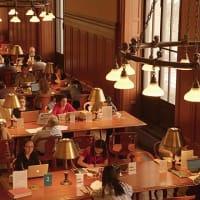『ニューヨーク公共図書館 エクス・リブリス』