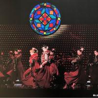 殿堂『男役の美学』男役ダンス2018
