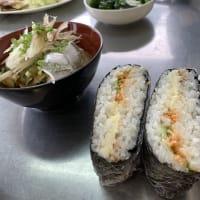 コムギコ会 夏のお料理教室