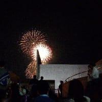 八千代の花火大会🎆
