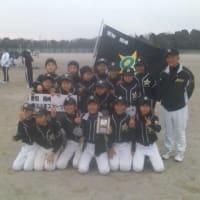 第27回 八ッ面小校区少年ソフトボール大会 『きらら杯』