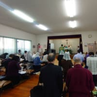 聖ピオ十世会 聖伝のミサ報告 SSPX Japan Traditional Latin Mass January 2020