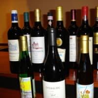 訪タイしたら 是非 タイ産ワインを お試しあれ!