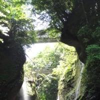 滝6 由布川峡谷
