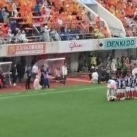 【J1】清水vs横浜「悔し過ぎる敗戦」@アイスタ