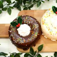 季節限定🎄『クリスマスリース』は 横浜の美味しいパン かもめパンの大人気商品です💛