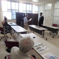 2月26日(金)、具志堅隆松さんが沖縄防衛局に申入れ /// デニー知事、県議会本会議で「当該地域の土砂が辺野古埋立に使われることは、県民の心を深く傷つける。到底認められない」と表明