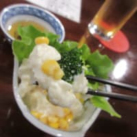 舟入川口町グルメ『Cafe and Bar Daishin』の立派なとんかつを食う!