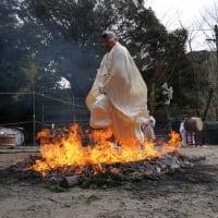 般若寺様火祭り