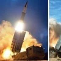 韓国が北朝鮮に弾道ミサイル供与!?北のミサイルが米軍の「ATACMS=エイタクムス」に酷似!