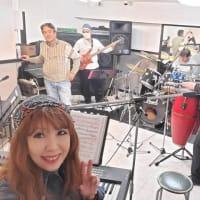 AORバンド音曲座   東林間Flexxスタジオリハ on 2020.3.14