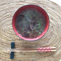 夏の味噌汁の具をイロイロ公開します。