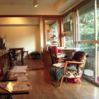 Эко-дача в Накано エコ ダーチャ@中野 vol.2 は秋のスウィーツ祭です☆