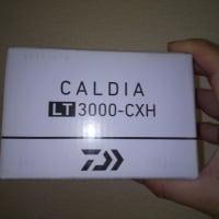 DAIWA 18 カルディア LT 3000-CXHを衝動買い