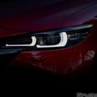 【マツダ】改良新型「CX-5」の新ヘッドライトを先行公開!デビューは2021年内を予定!