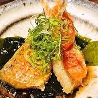 つじ田/魚と野菜、割烹、居酒屋/心斎橋