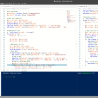 Windows/PowerShellの開発環境はVisual Studio Codeから