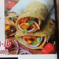 北小金 オリエンタル料理 東インドコルカタ