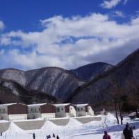 湯西川温泉かまくら祭り2017