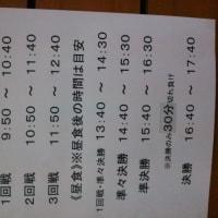 二段獲得戦、この難関を制覇!高山慶之君おめでとうございます!