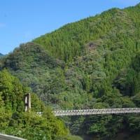 古屋橋へ散歩