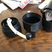 やっと入手出来たダイソー コーヒーメーカー