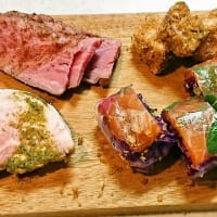 STAND BB/エスニック系豚肉料理/日本橋