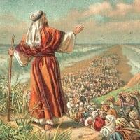 世界史のウソと真実の名作3(モーセ、テル、モナ・リザ)
