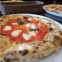 本場イタリアの味を楽しみました。