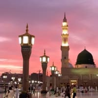 続)ムスリムの子ども教育-3-預言者様(彼の上にアッラーの祝福と平安あれ)の子どもたちへの愛情