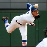 青藍泰斗高校 石川翔選手