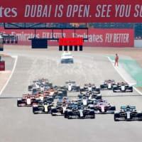 F1 70周年記念GP