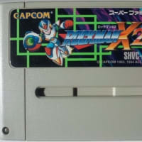「ロックマンX2」 レビュー (スーパーファミコン)