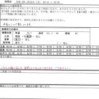息子介護物語-エピソード17(令和2年2月)