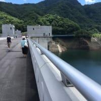 ぐんまの旅、八ッ場ダム