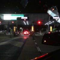 北関東ぐるっと回って プチ旅行 ☆ 番外編 信号少ない茨城県って! 休日ドライバーさんETC確認☆彡
