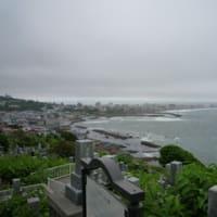 石川啄木一族の墓 (函館市)