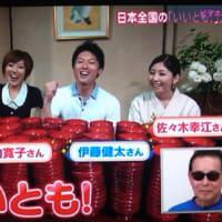 FNS27時間テレビに菅原初代さん