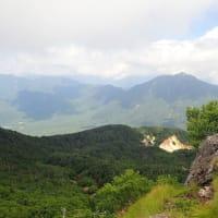 男体山に登りました(後編)