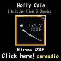 バーチャルアース接続!→ Holly Cole(DSF)