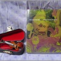 HITOMI IRIYAMA STRINGS Q.   2nd    Mountain Panic Suite