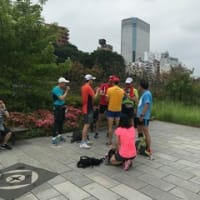 旧東海道お散歩
