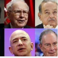 激震・世界三大勢力が、2対1になり世界金融資本の排除を始めました!!