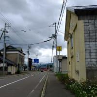 白滝を歩く(オホーツク管内遠軽町)
