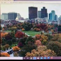 本や映画でカミサンポ:『スポットライト 世紀のスクープ』でマサチューセッツ州ボストンへ