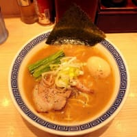 麺屋二代目 弘(千葉県船橋市本町)