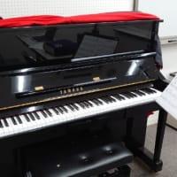 3台のピアノ
