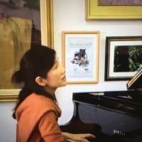 第14回・絵画と癒しのピアノコンサート (感謝と感動のソナタ) No.282