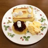 美味しくお誕生日ケーキいただきました。『福岡市社交ダンス教室、ダンススクールライジングスター』